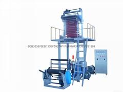 供應生產高低壓塑料薄膜機器