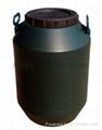 75公斤真石漆塑料桶生产设备