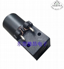 微型香水噴霧器電磁閥