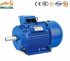 Y2 Series Induction Motor Prices Three Phase