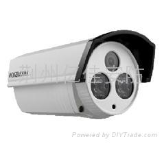 監控攝像頭 2