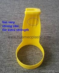 plastic 2L bottle handle