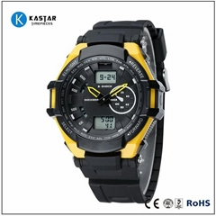 original design watches sport digital watch have 28 cities time