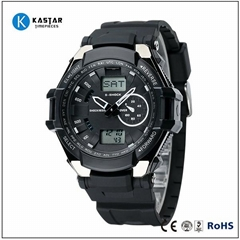 plastic digital led watch china wholesale