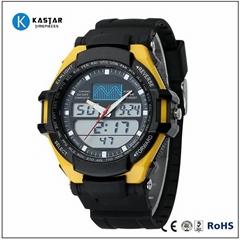 digital quartz watch fashion sport watch men 2015