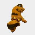 提供植绒植毛动物塑胶儿童公仔玩具产品 2
