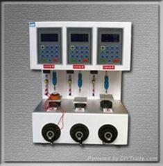 电梯按钮寿命试验机