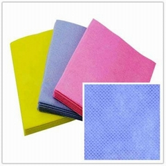 Nonwoven Disposable Kitchen Cleaning Cloth