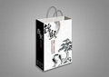 天津塘沽开发区手提袋纸袋印刷制