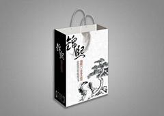 天津塘沽开发区手提袋纸袋印刷制作