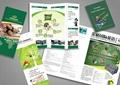 滨海新区塘沽产品手册印刷 3