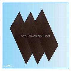 Thermal flexible graphite sheet