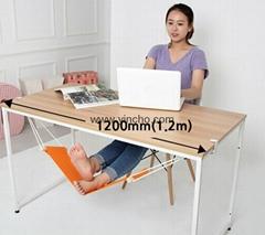 Office mini Foot hammock