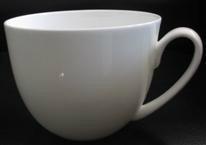 bone china mug in stock