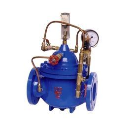700X水泵控制阀 1