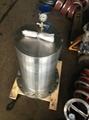 SZ9000不锈钢水锤消除器 3
