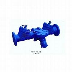 HS41X-A型倒流防止器