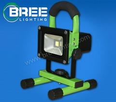 LED充電氾光燈BREE140W-250W
