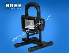 LED工作氾光燈BREE10W-120W