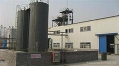 生物柴油設備