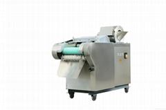 YQC-QJ1000多用切菜機