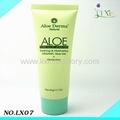 plastic tube cosmetic tube  1