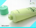 plastic tube cosmetic tube  3