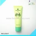 plastic tube cosmetic tube  4