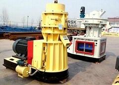 China Pellet Machine