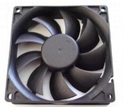 DC Cooling Fan 92X92X25mm (JD9225DC)