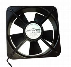 AC Axial Fan (JD20060AC)