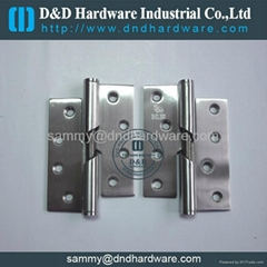 stainless steel Rising door hinge BHMA ANSI CE UL file number R38013