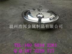 专业生产不锈钢常压人孔 现货充足 价格合理