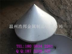 广东佛山厂家直销不锈钢锥形封头
