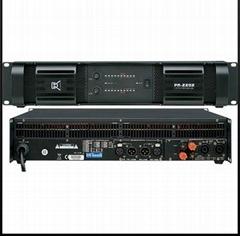 CVR power amplifier PA-2202,china sound system