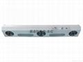 懸挂式三頭離子風機斯萊德SL-