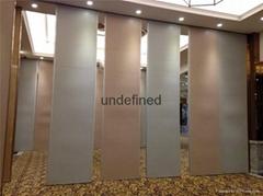 会议室可折叠隔音隔墙
