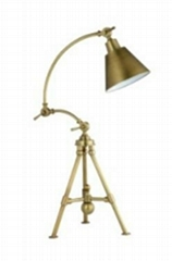 Modern Cloth Floor Lamp