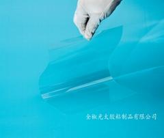 標籤及膠帶底材用PET離型膜