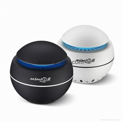 Air air purifier
