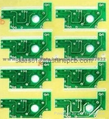 multilayer PCB for computer board
