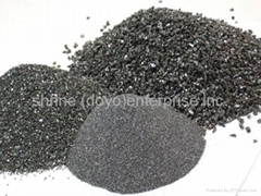 silicon carbide  90%