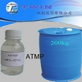 50% Amino TrimeXTylene Phosphonic Acid as water treatment agent ATMP