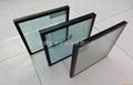 厂家定做各种节能玻璃 中空玻璃,LOW-E中空玻璃