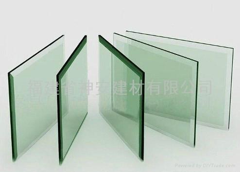 廠家供應生產 各種鋼化玻璃 5mm-15mm 歡迎來電 2