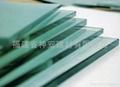 钢化玻璃厂低价加工生产钢化玻璃 可根据需求定制 专注玻璃深加工