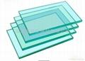 供应地板玻璃;舞台玻璃;高强度玻璃