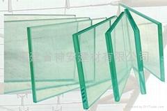 【玻璃廠】 供應6mm 8mm 10mm 高品質鋼化玻璃 深加工 安全夾膠玻璃