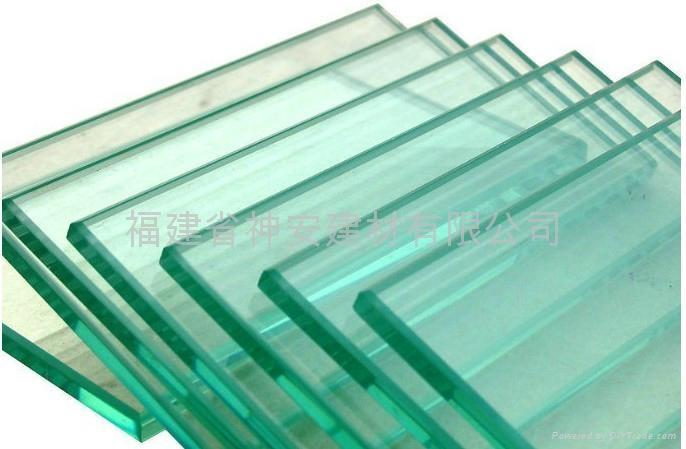 【玻璃廠】 供應5mm 6mm 8mm 10mm 12mmF綠鋼化玻璃零售 批發 1