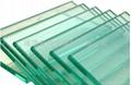 【玻璃厂】 供应5mm 6mm 8mm 10mm 12mmF绿钢化玻璃零售 批发